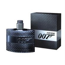 Perfume JAMES BOND 007 Eau de Toilette Masculino 50ml