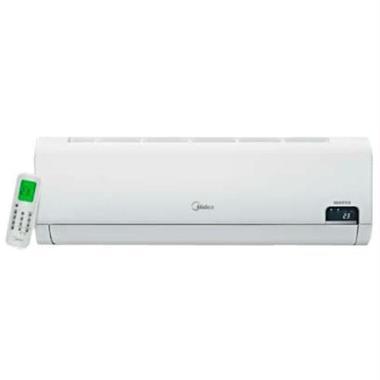 Ar condicionado com sistema inverter