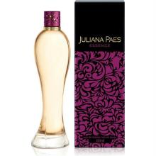 Perfume JULIANA PAES Essence Eau de Toilette Feminino 100ml