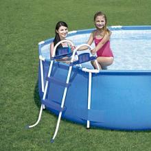 Escada para piscina BESTWAY 76cm Ref.:58143