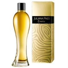 Perfume JULIANA PAES Exotic Eau de Toilette Feminino 60ml