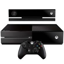 Video Game XBOX One 500GB com Kinect Ref.: 0018