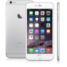 iPhone 6 Plus APPLE Prata 16GB Ref.: MG9N2BZ