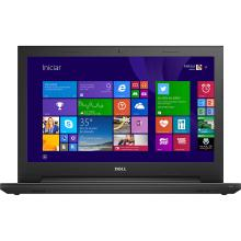 Notebook Dell Inspiron Intel Core i5 Memória RAM 4GB HD 1TB Tela Led HD 15.6