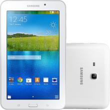 Tablet Samsung Galaxy Tab E Memória Interna 8GB 7