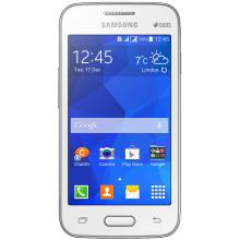 Smartphone SAMSUNG Galaxy Ace 4 Neo Branco Android 4.4 Dual Core 1.2GHz 4