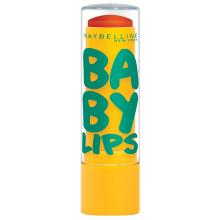 Hidratante Labial MAYBELLINE Baby Lips Abacaxi e Hortelã 3.8g