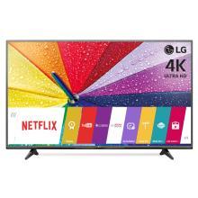 Smart TV LG 49 ´ LED Ultra HD 4K HDMI USB WebOS 49UF6800