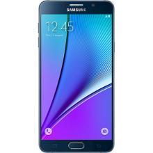 Smartphone Samsung Galaxy Note 5 Tela 5.7 ´ Memória 32GB Octa Core ( Quad 2.1 + Quad 1.5 ) Câmera 16MP 4G Wi - Fi Android 5.1 Preto N920G