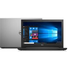 Notebook Dell Inspiron Intel Core i3 Memória RAM 4GB HD 1TB Tela Led HD 15.6