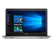 Notebook Dell Inspiron Intel Core i7 Memória RAM 8GB HD 1TB + 8GB SSD Tela Led Full HD Touch 15.6