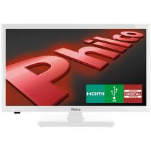 "TV LED HD 20"" Philco USB HDMI PH20U21DB"