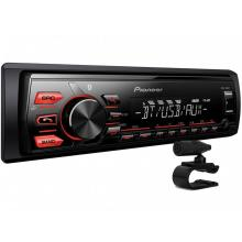 Som Automotivo Pioneer MP3 Player USB Bluetooth MVH-288BT