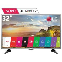 Smart TV LED IPS LG 32