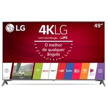 Smart TV LED 49 ´ LG Ultra HD 4K 49UJ6565