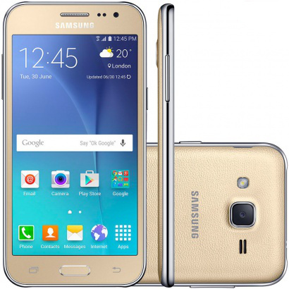 Samsung Galaxy J2 TV J200BT