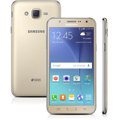 smartphone samsung galaxy j7 dual chip tela 5 5 mem ria 16gb octa