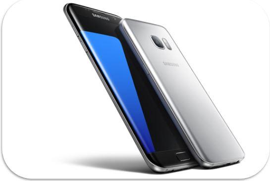 Smartphone Samsung Galaxy S7 SM-G930