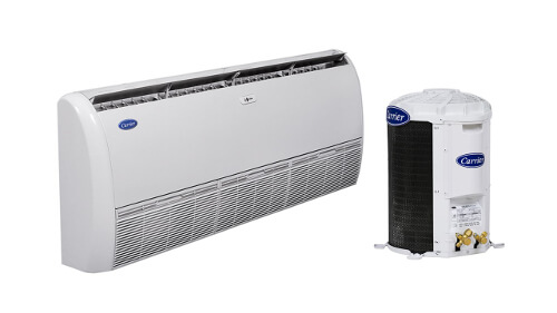 Ar-Condicionado Split Carrier Space Frio 38CC