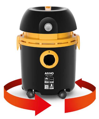 Aspirador Arno H3PO