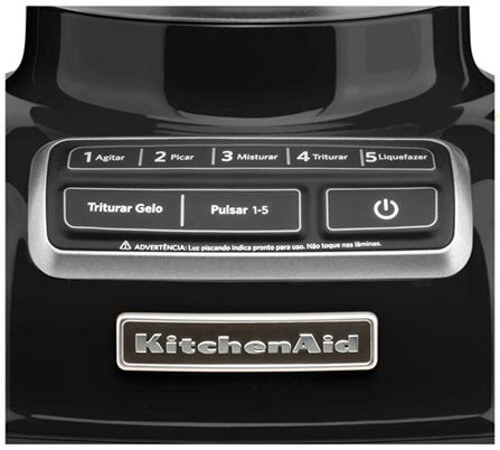 Liquidificador KitchenAid Diamond KUA15AE