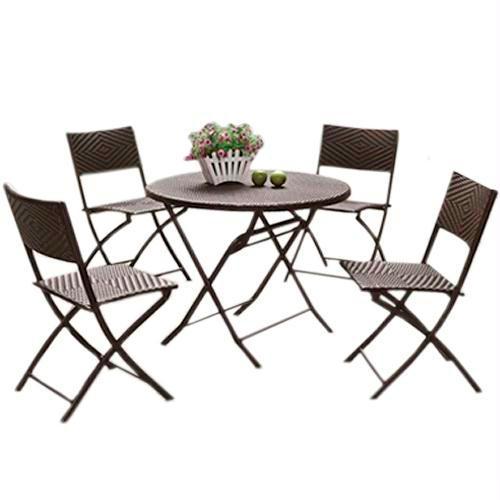 decorar jardim jogos:Jogo de mesa Jader é ideal para você decorar sua cozinha, varanda