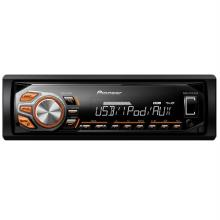 Player automotivo PIONEER com MP3 e USB Ref.:MVH-X168UI