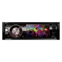 DVD Player Automotivo PIONEER com USB e Bluetooth Ref.: DVH-8680AV