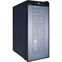 adega climatizada philco 12 garrafas 1 porta ph12e
