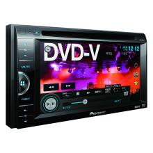 DVD Player Automotivo PIONEER com USB Ref.: AVH-168DVD
