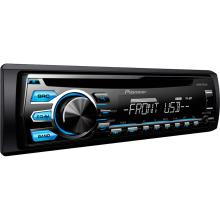 CD Player Automotivo PIONEER com USB Ref.: DEH-X1780UB