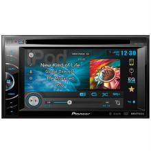 DVD Player PIONEER USB e Bluetooth Ref.: AVH-X2680DVD
