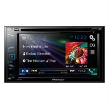 DVD Player PIONEER com USB e Bluetooth Ref.: AVH-278BT