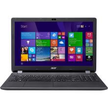 Notebook ACER Preto Intel Celeron Windows 8.1 Memoria RAM 4GB HD 500GB 15.6