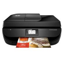 Multifuncional HP Deskjet Ink Advantage Wi-Fi 4676