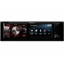DVD Player Automotivo Pioneer Tela 3