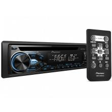 Som Automotivo Pioneer CD Player MP3 USB Auxiliar DEH-X1880UB