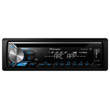 Som Automotivo Pioneer MP3 Player com Bluetooth e USB DEH-X3980BT