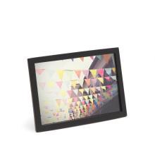 Porta-retrato Senza Preto 10x15cm - Umbra