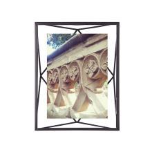 Porta-retrato Prisma Preto 13x18cm - Umbra