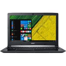 0a305d40648d5 Notebook Acer 8GB 1TB Core i5 Windows 10 Tela 15.6 Aspire A515-51-51UX