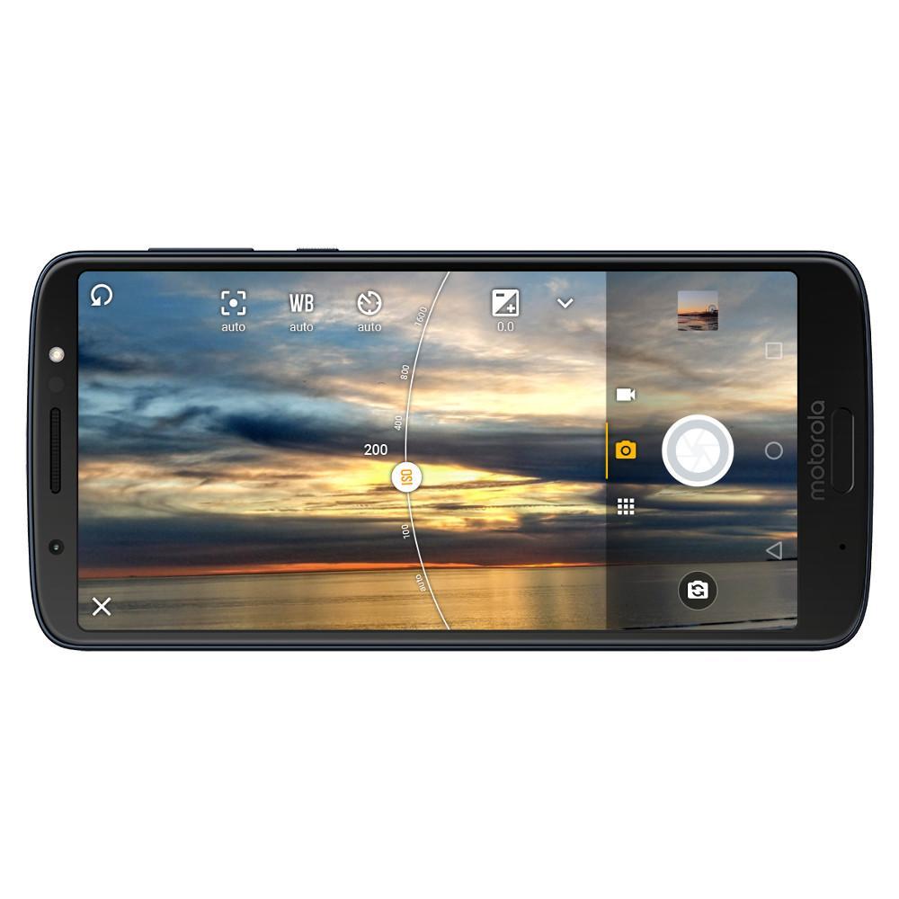 69fc0bc4bc Smartphone Motorola Moto G6 64GB Preto Câmera 12MP+5MP Tela 5