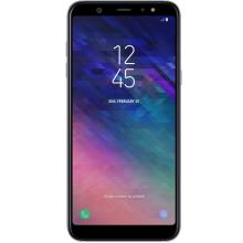 Smartphone Samsung Galaxy A6 Plus Prata 64GB Câmera Dupla 16MP+5MP 4G SM - A605GZVSZTO