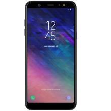 Smartphone Samsung Galaxy A6 Plus Preto 64GB Câmera Dupla 16MP+5MP 4G SM - A605GZKSZTO