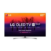 Smart TV LG OLED 65