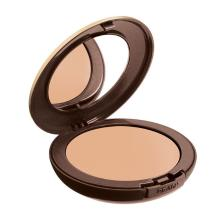 Base Compacta REVLON One Step Sand Beige