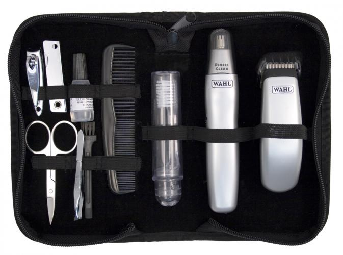 Aparador Wahl Travel Gear Kit