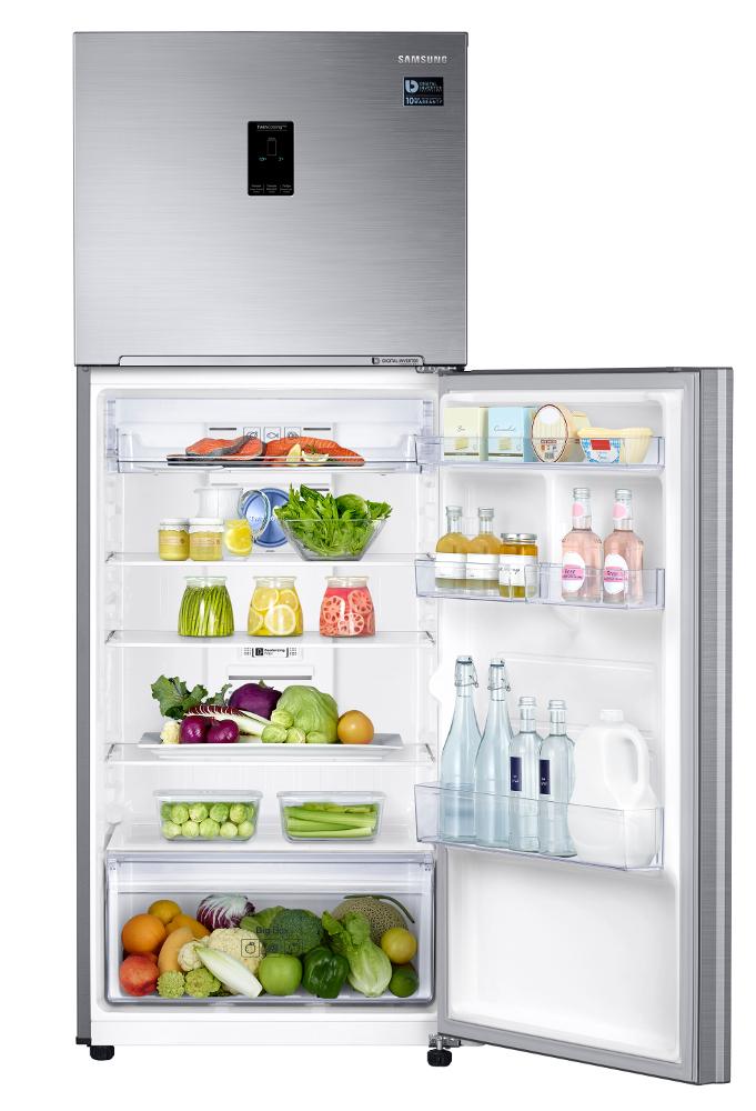 Refrigerador Samsung Top Mount RT46