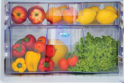 Refrigerador Panasonic Regeneration Vitamin Safe