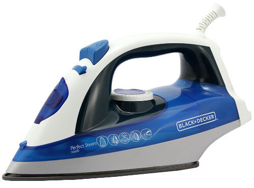 Ferro Black & Decker Perfect Steam